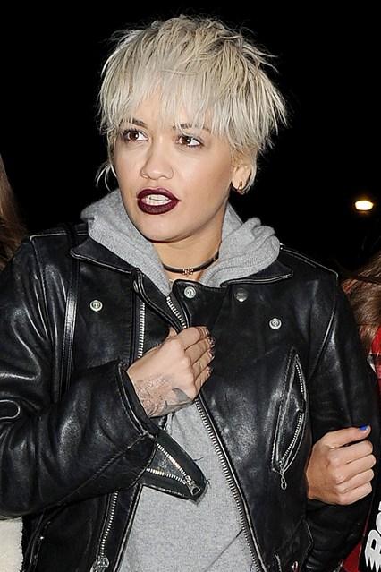 Rita Ora Punk Pixie Wenn Coco De Luma